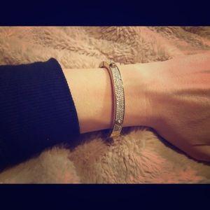 Michael Kor bracelet